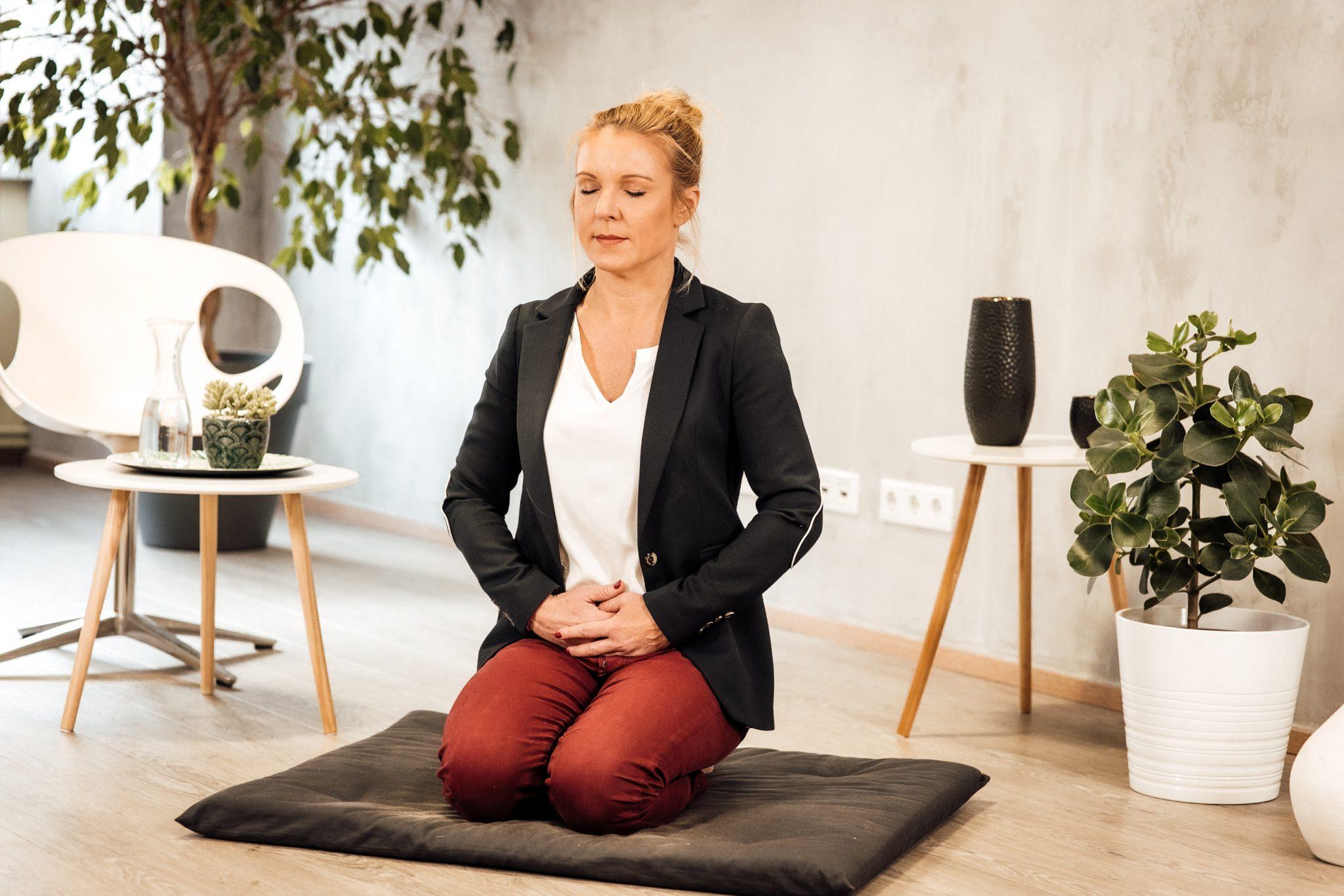 Video Zen Meditation Traumreise - Conny Hörl
